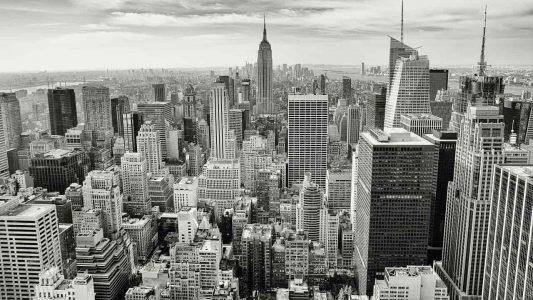 24 cosas que ver en Nueva York en 7 días + Mapa [2020]