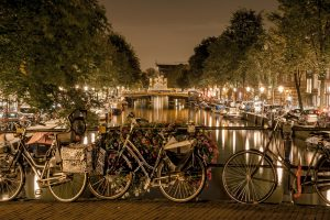 Sitios para salir de fiesta en Amsterdam [Actualizado 2020]