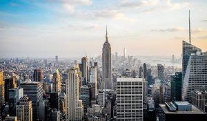 Skyline de New York: quién es quién en la ciudad de los rascacielos