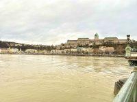 Cuánto cuesta viajar a Budapest, la capital de Hungría