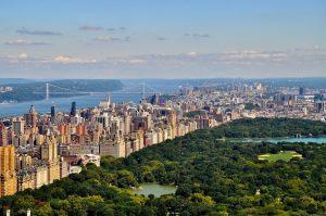 Seguridad en Nueva York: dónde ir y dónde no (2020)