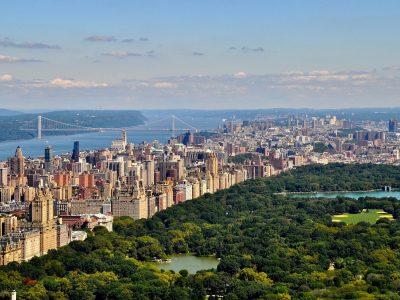 Seguridad en Nueva York: dónde ir y dónde no (2021)