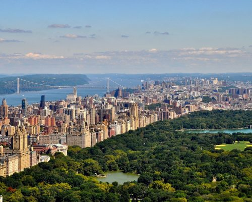 zonas seguras nueva york
