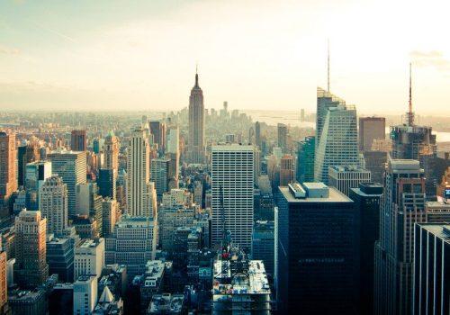 20 cosas que hacer en Nueva York y no aburrirse (Turismo 2020)