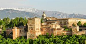 9 cosas que ver en Granada en un día