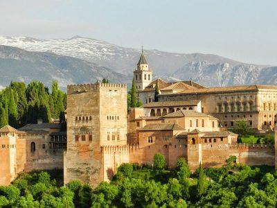 8 cosas que ver en Granada en un día (Actualizado 2021)