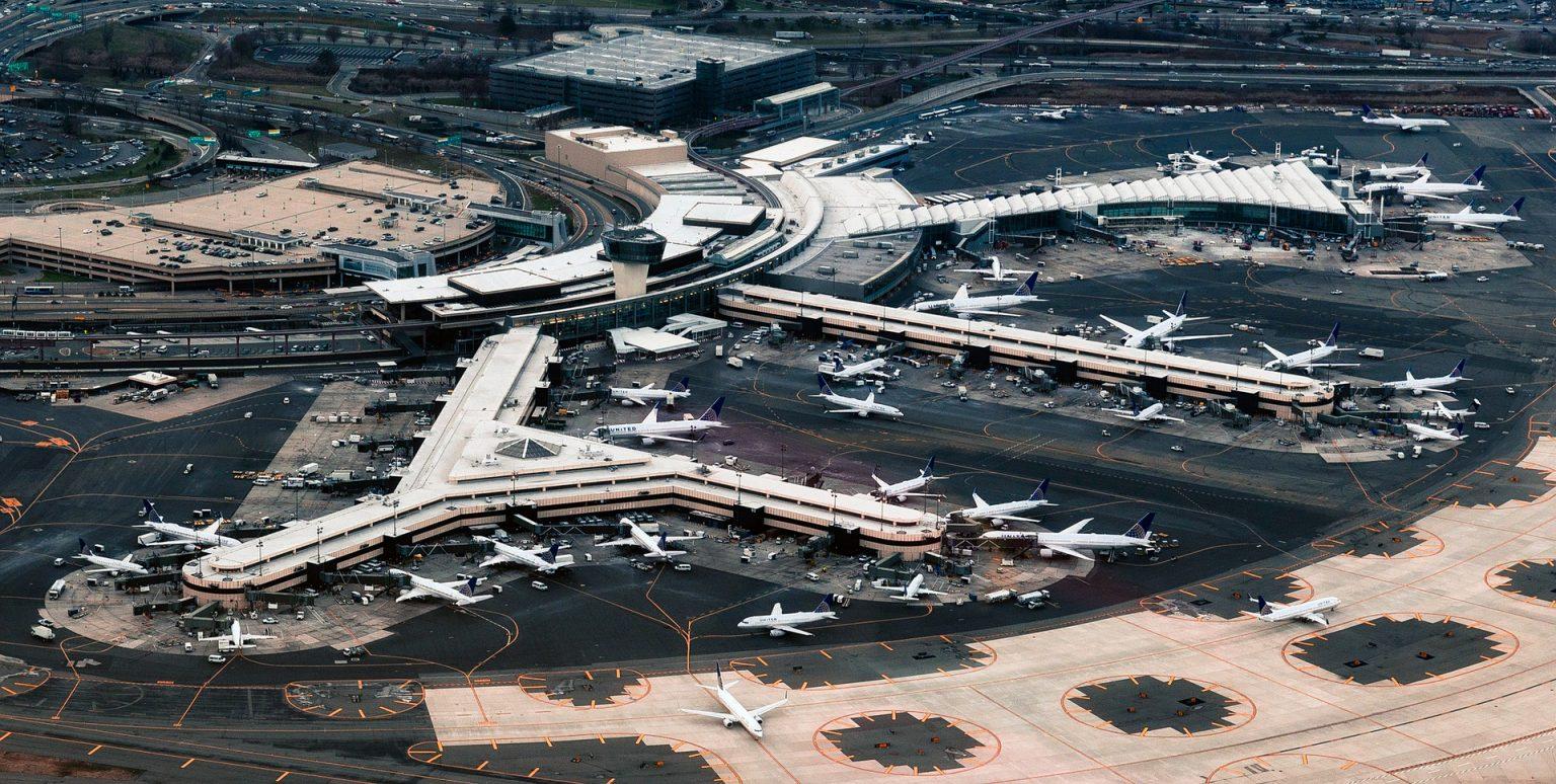 aeropuerto nueva york guia ciudad