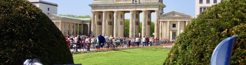 berlin alemania 4 dias