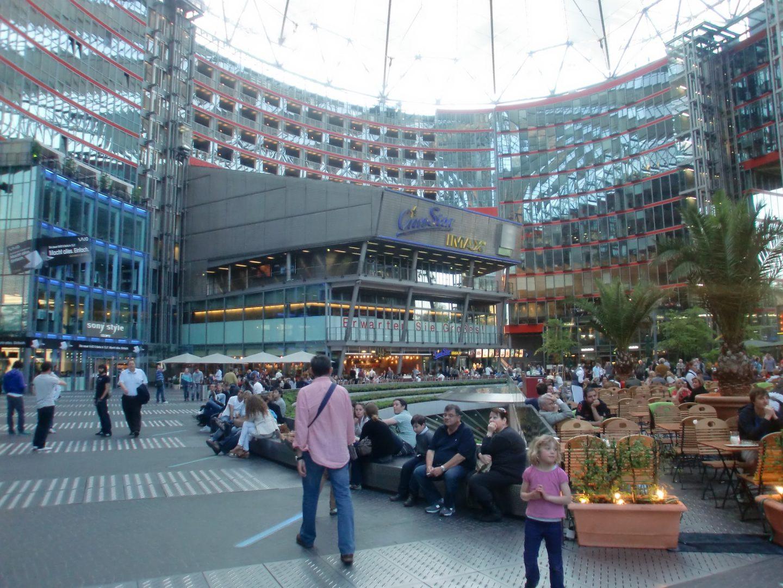 berlin en 4dias