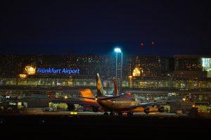 Cómo ir del Aeropuerto internacional de Frankfurt al centro (2020)