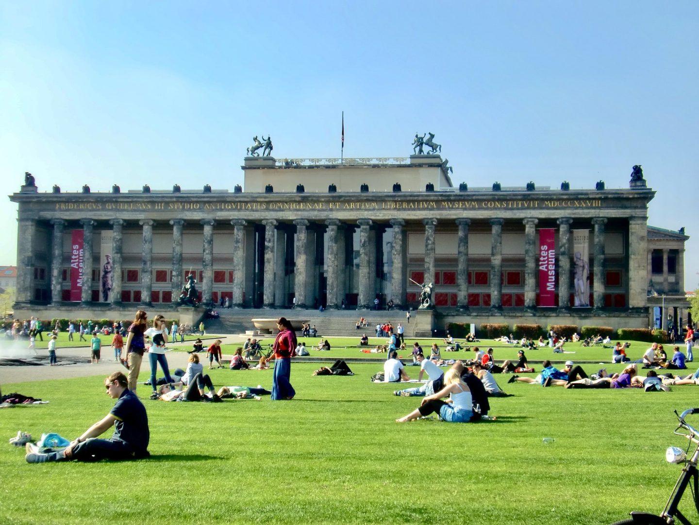 comprar entradas para la isla de los museos berlin