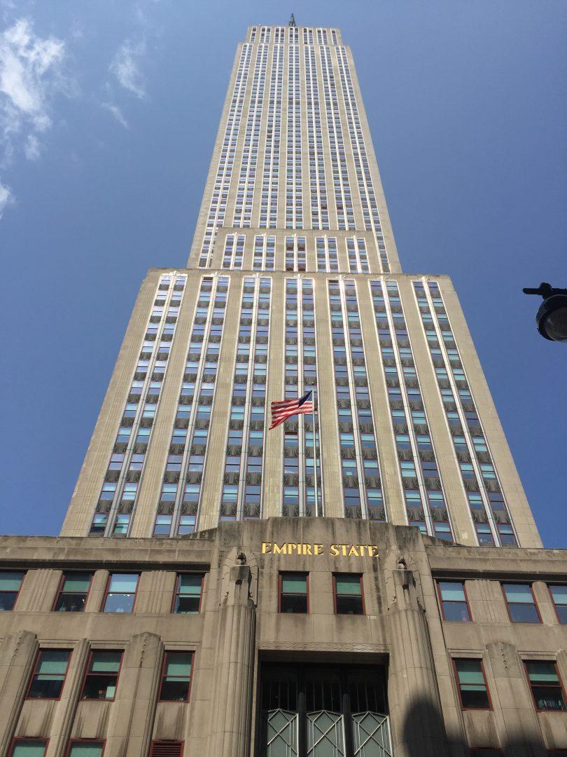 guia por nueva york
