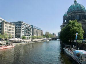 La Isla de los Museos: visita los museos de Berlín (2020)