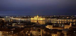 20 cosas que hacer en Budapest en 2 días (2020)