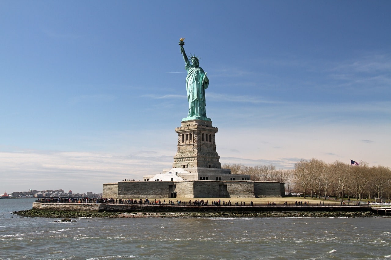 new york turismo