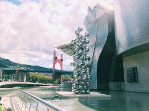 8 cosas que ver en Bilbao en 1 día (Actualizado 2020)