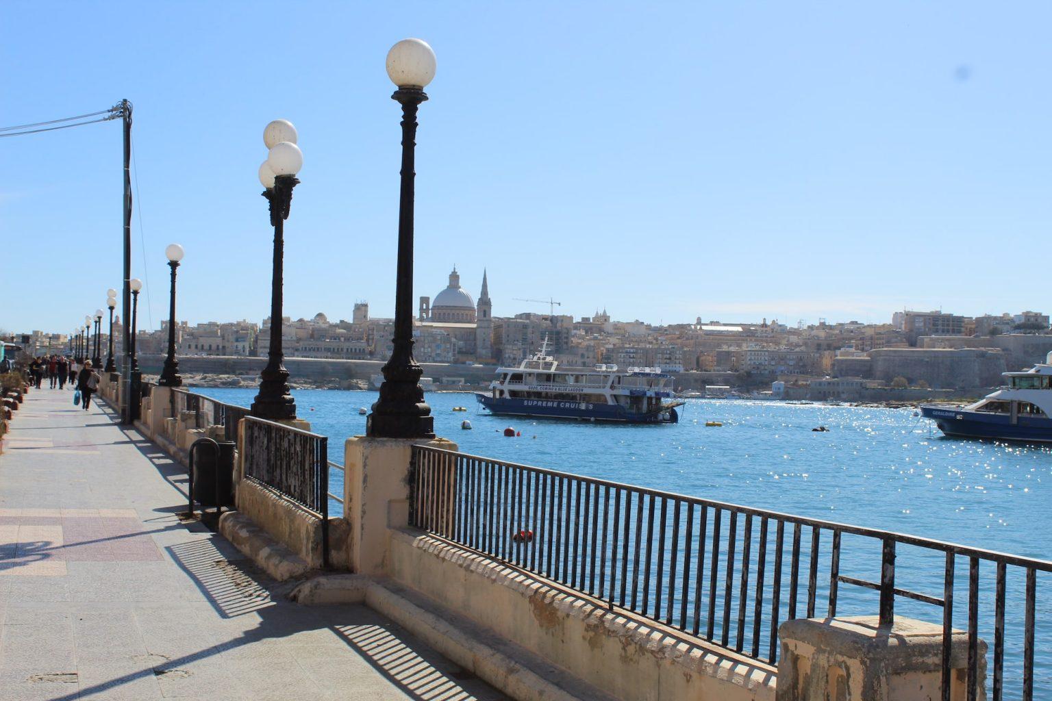 guia alojamiento malta