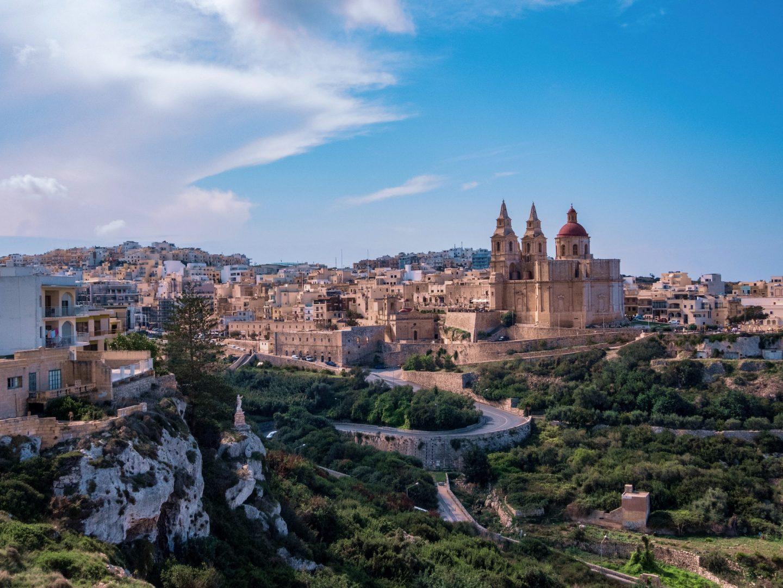 mejores alojamiento malta