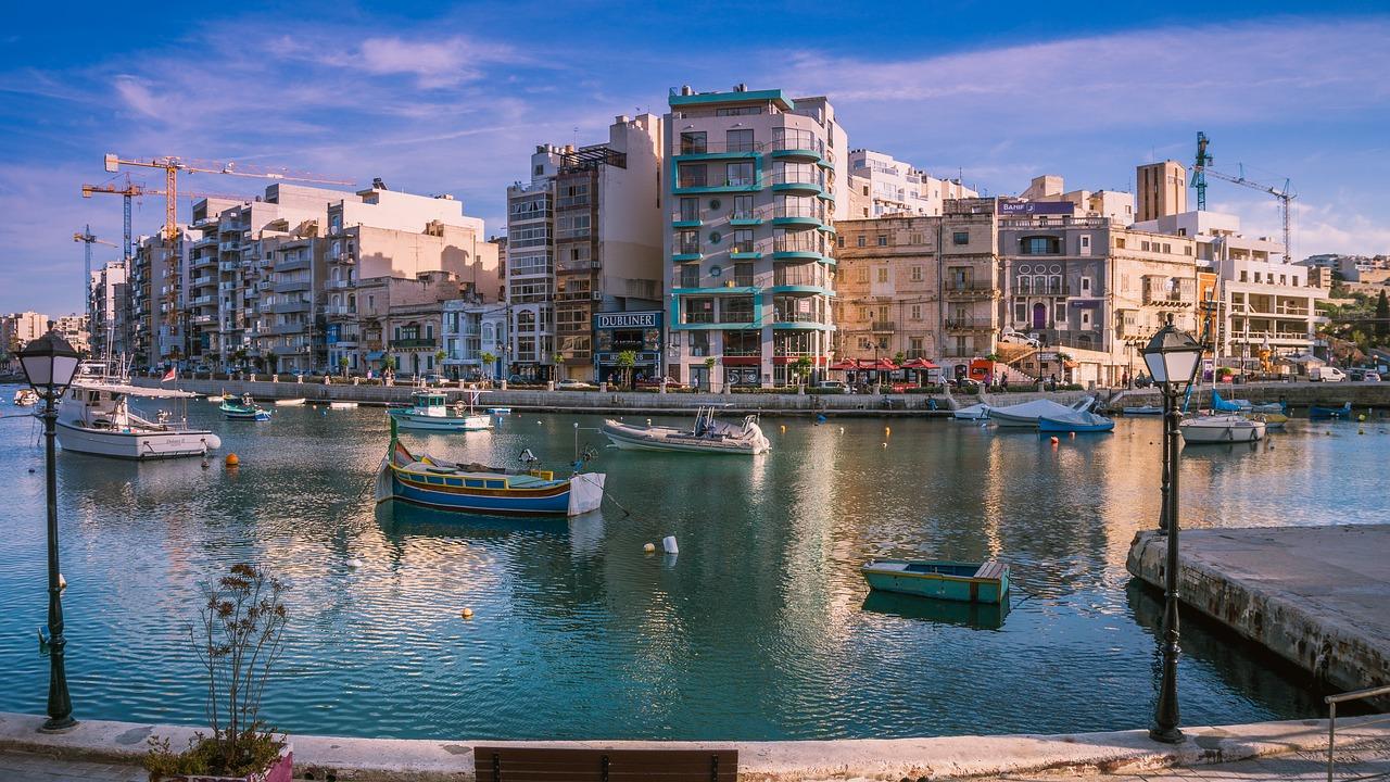 mejores sitios donde alojarse en malta