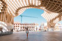 El transporte público en Sevilla: guía imprescindible (2021)