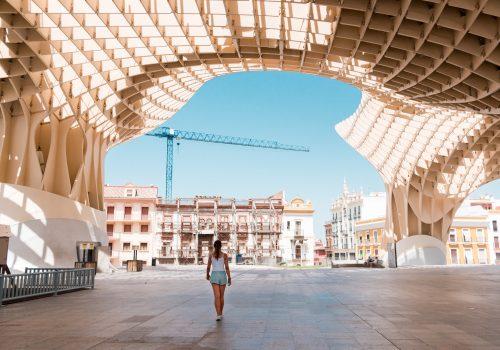 El transporte público en Sevilla: guía imprescindible (2020)