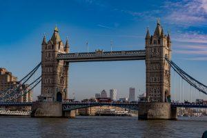 Londres en 4 días: ruta básica para conocer la ciudad (2020)