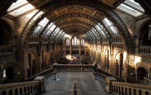 Los 7 mejores museos de Londres: guía imprescindibles (2020)