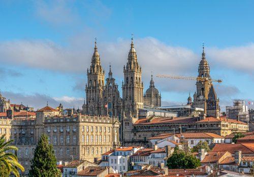 10 cosas que ver en Santiago de Compostela + Mapa [2020]
