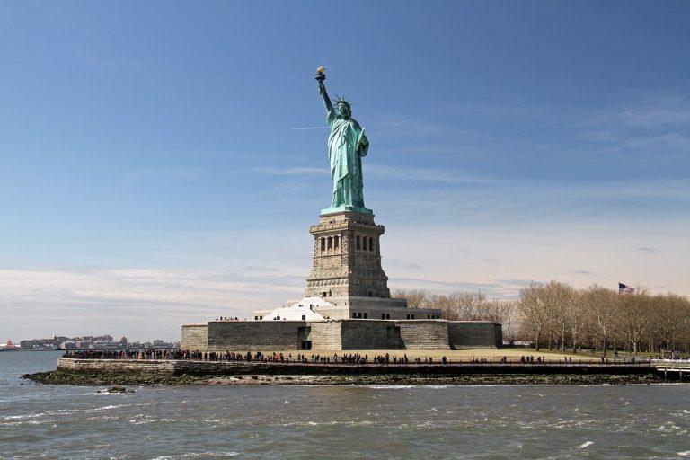 viaje a new york