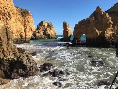 Lagos (Portugal): playas, qué ver y alojamientos (2021)