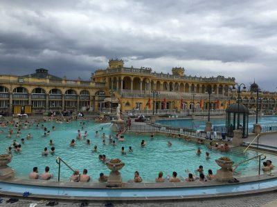 El Balneario Széchenyi (Budapest): consejos y entradas (2021)