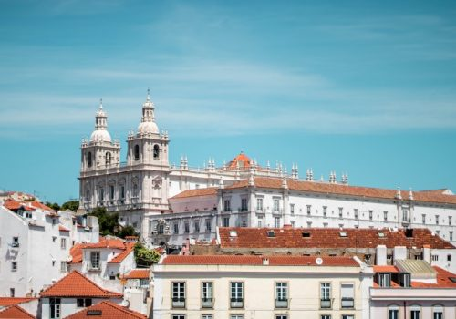 Alfama (Lisboa) en 8 paradas imprescindibles (2020)
