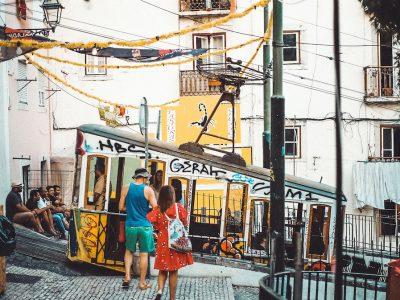 Dónde alojarse en Lisboa: las mejores zonas y barrios (2021)