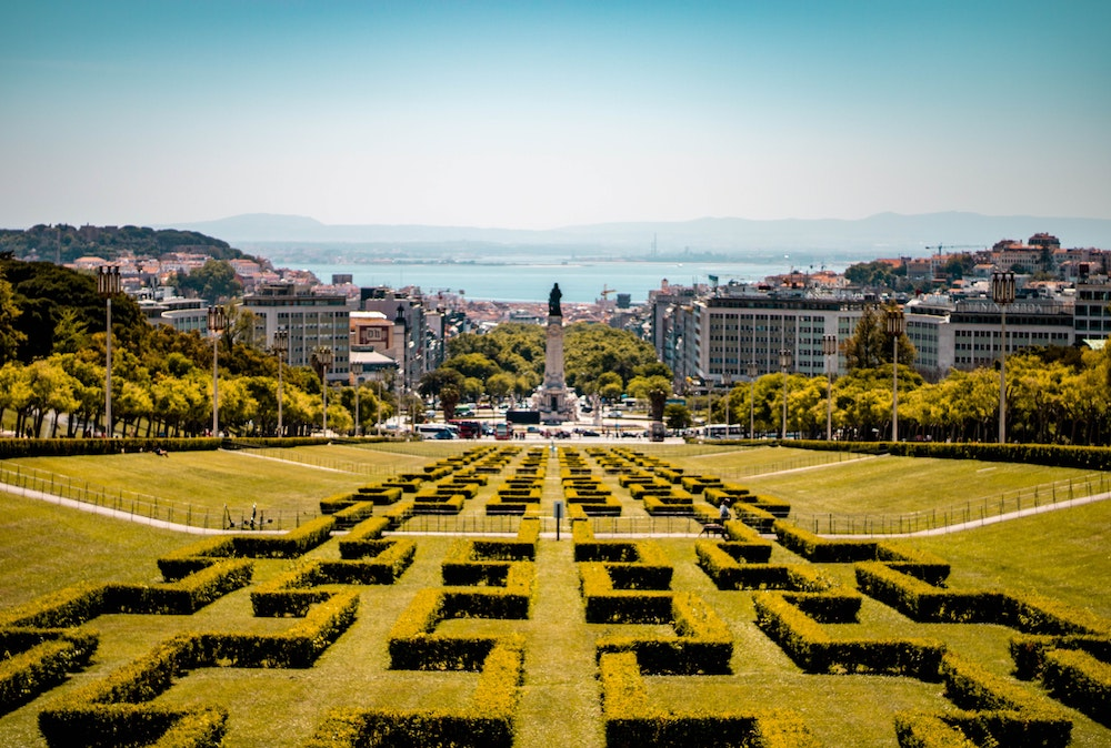 donde alojarse en lisboa portugal
