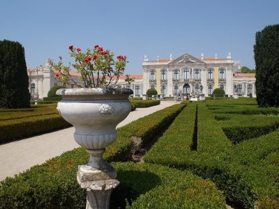 7 excursiones desde Lisboa: los alrededores de Lisboa (2021)