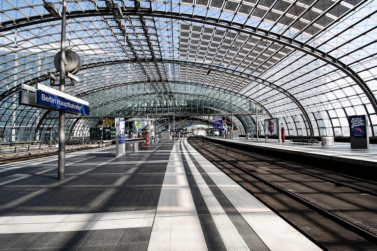 guia viajar a berlin