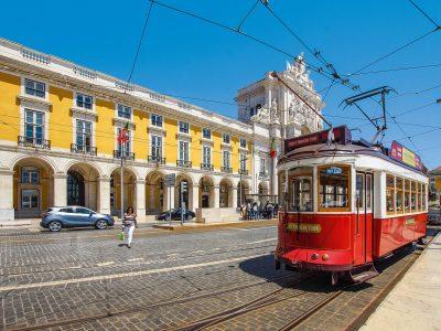 9 cosas que ver en Lisboa en 3 días + Mapa (2021)