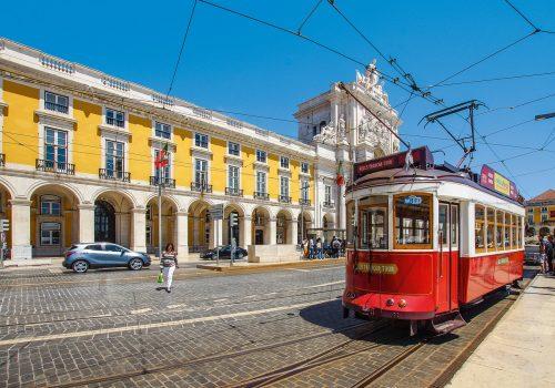 9 cosas que ver en Lisboa en 3 días + Mapa (2020)