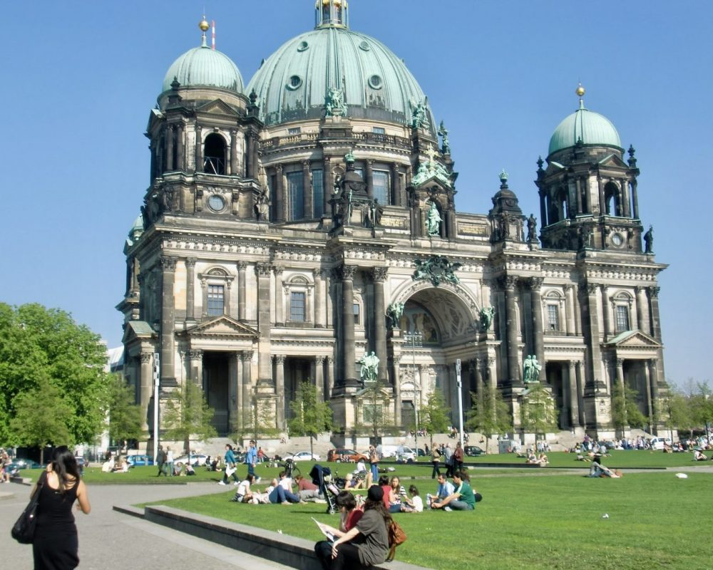 Organizar un viaje a Berlín: todo lo que debes saber (2020)