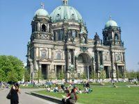 Organizar un viaje a Berlín: todo lo que debes saber (2021)