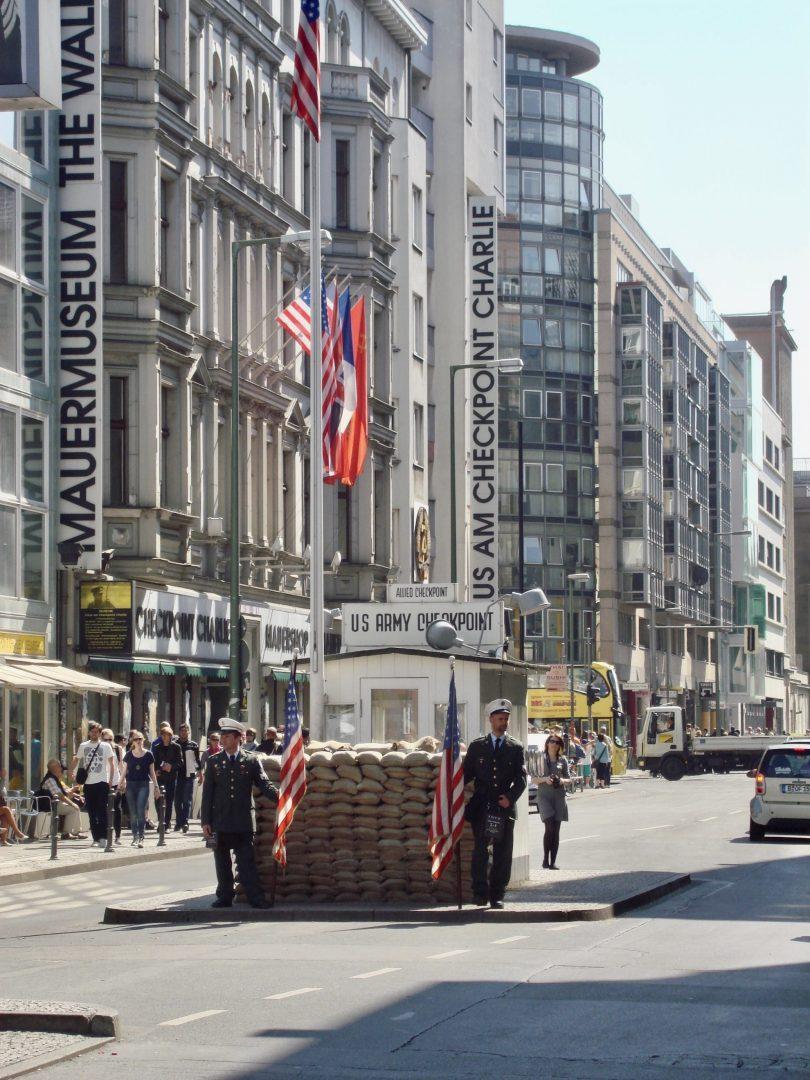 viajes organizados a berlin