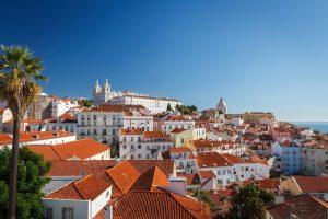 Cómo ir del Aeropuerto de Lisboa al centro de la ciudad (2020)