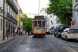 El centro de Lisboa en 9 paradas imprescindibles (2020)