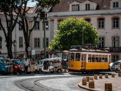 Los 5 mejores free tours en Lisboa en español (2021)