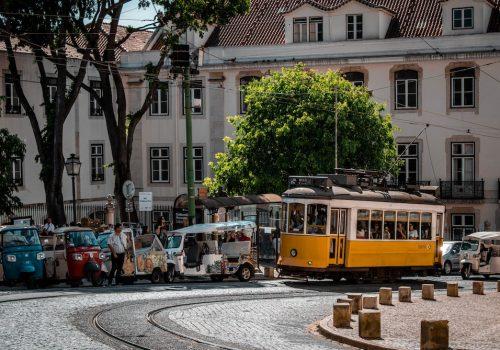 Los 5 mejores free tours en Lisboa en español (2020)