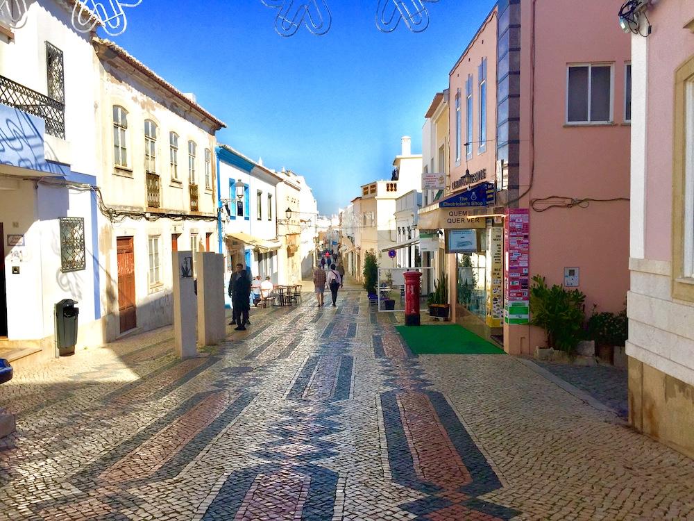 guia turismo algarve en portugal