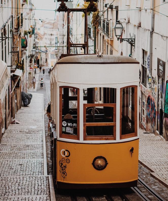 guia viaje a lisboa portugal
