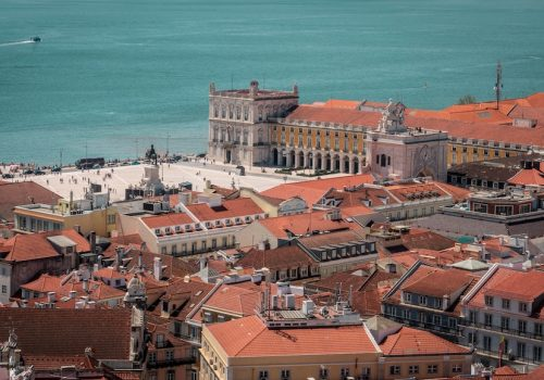 Lisboa en 2 días: una visita exprés por los imprescindibles