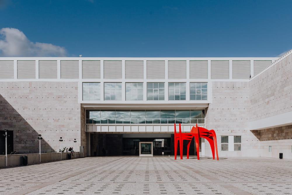 museos lisboa