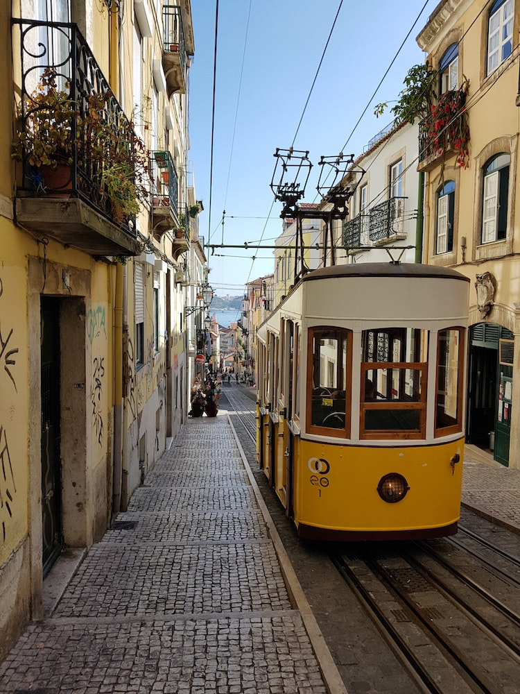 que hacer en portugal